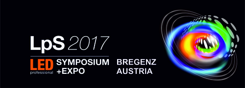 LED PROFESSIONAL SYMPOSIUM 2017