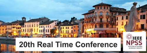 20th REAL TIME CONFERENCE